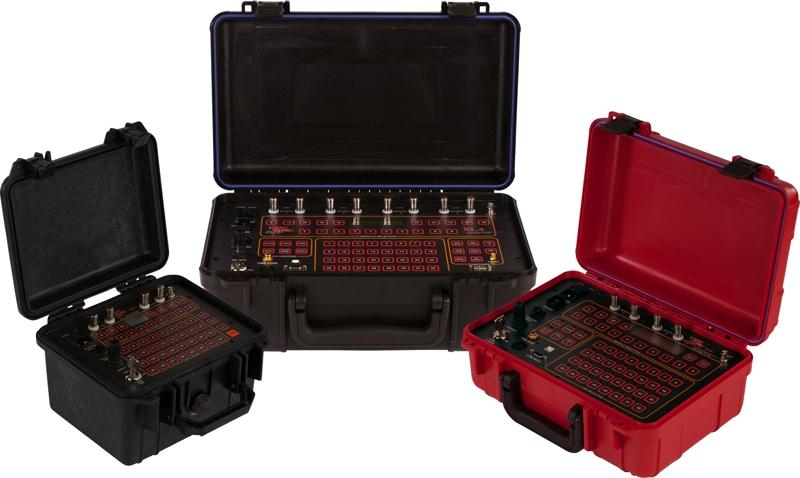 Fireone Control Panels